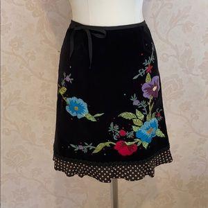 Nanette Lenore skirt